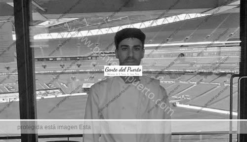 4.789. Samuel Ceballos Cairón. Cocinero de 'La Chivata'