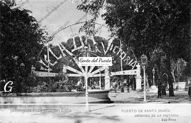 4.804. Las fiestas y veladas del verano de El Puerto, en 1905