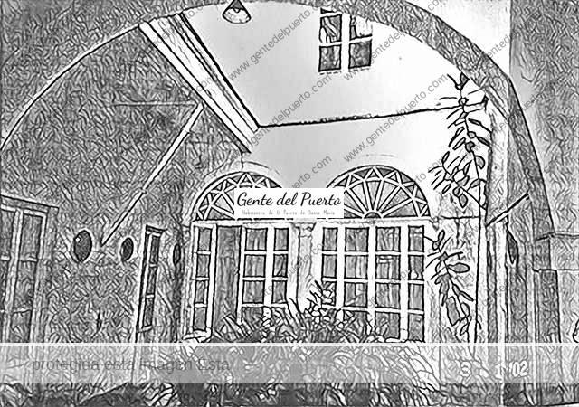 4.829. La Academia Filarmónica Portuense, precursora de la de Bellas Artes