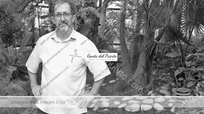 4.828. El Faro de El Puerto, de Fernando Córdoba, galadonado con la Mejor Carta de Vinos provincial