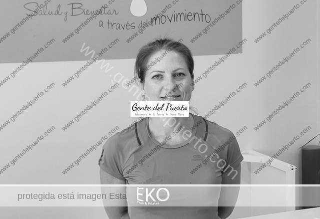 4.807. Eva Cortada Kosonen. Dietista y Fisioterapeuta