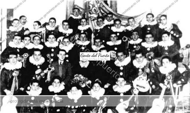 4.808. Primer concierto de la Filarmónica Portuense. 1932