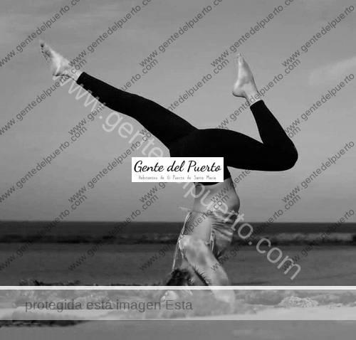 4.812. Macarena García-Conde Alvargonzalez. Yoga, como filosofía de vida