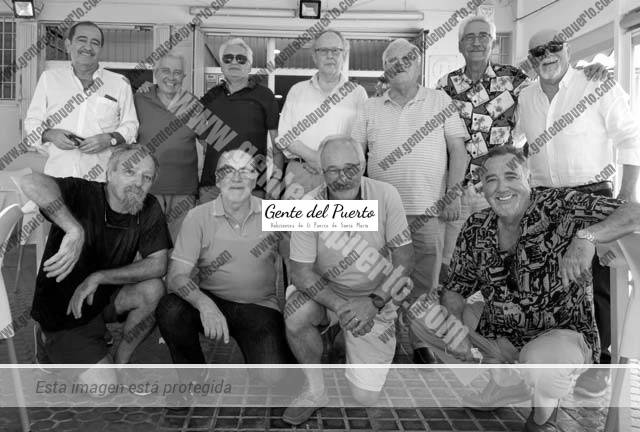 4.816. Aquellos maestros de San Luis. 1971