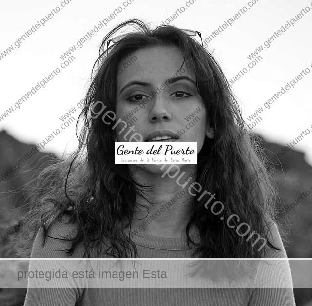 4.860. Alba Romero Tojeiro. Estudiante de Arte Dramático en Madrid