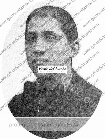 4.849. Ángel Madrigal Gómez. Maestro fusilado en El Puerto en agosto de 1936