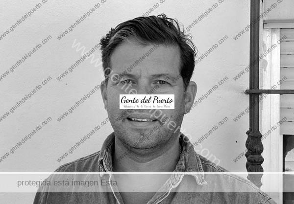 4.843. Juan Jesús Caraballo Barba. Venta La Palmera