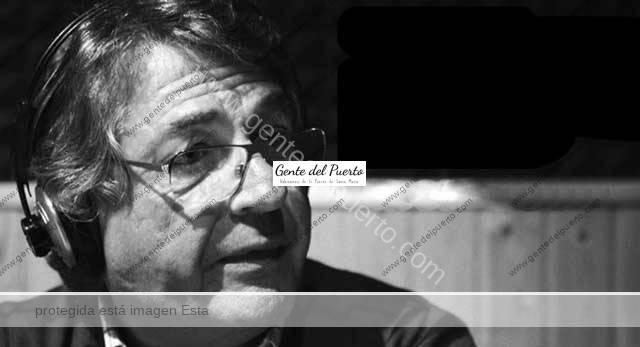 4.853. Paco del Puerto. Bailaor, profesor y coreógrafo